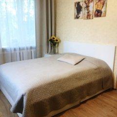 Апартаменты Hanaka Мещёрский Москва комната для гостей фото 3