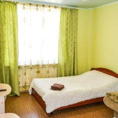 Апартаменты Фаворит на Сысольском шоссе 1/2 №1 Студия с различными типами кроватей