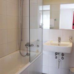 Olympia Hotel Zurich ванная фото 2