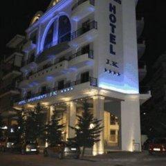 JK Hotel вид на фасад фото 2