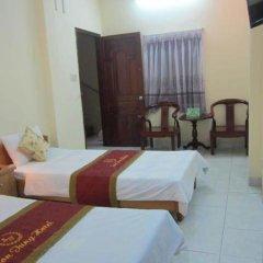 Son Tung Hotel комната для гостей фото 2