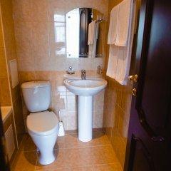 Гостиница Sanatory Akron ванная фото 2