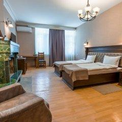 Отель Imperial House 4* Номер Делюкс с различными типами кроватей фото 7