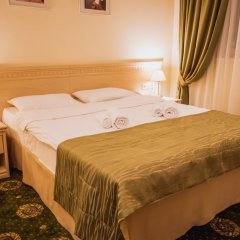 Гостиница Старосадский 3* Стандартный номер с разными типами кроватей фото 2