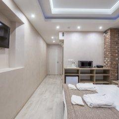 Гостиница Гранд Марк 3* Апартаменты с различными типами кроватей фото 3