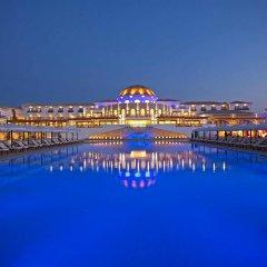 Отель Mitsis Laguna Resort & Spa пляж фото 3