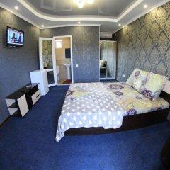 Гостевой Дом Добрый Хозяин Стандартный номер с различными типами кроватей фото 27