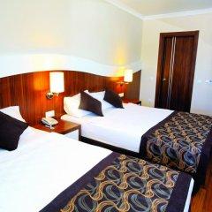 Отель Throne Beach Resort & SPA Титреенгёль комната для гостей фото 8