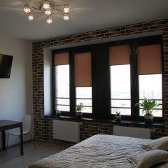 Апартаменты Савеловский Сити 43 этаж Студия с различными типами кроватей фото 4