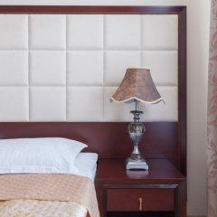 Гостиница Гранд Лион 3* Стандартный номер с различными типами кроватей фото 7
