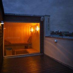 Отель Babette Guldsmeden Копенгаген бассейн