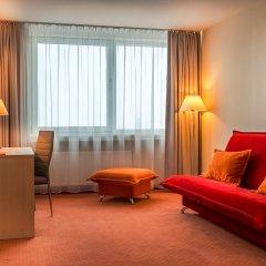 Panorama Hotel 3* Улучшенный номер с различными типами кроватей фото 2