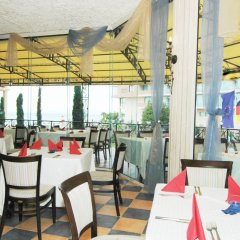 Atrium Beach Hotel & Aqua Park - All Inclusive питание фото 3