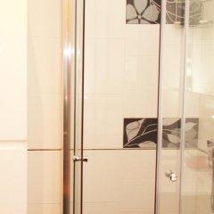 Отель Residence Bílkova Чехия, Прага - отзывы, цены и фото номеров - забронировать отель Residence Bílkova онлайн ванная фото 4