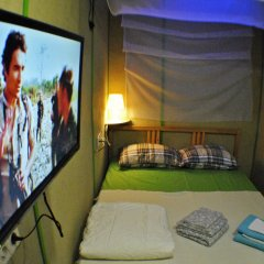 Мини-отель Вавилон Стандартный номер с двуспальной кроватью