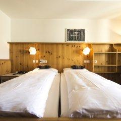 Отель Spengler Hostel Швейцария, Давос - отзывы, цены и фото номеров - забронировать отель Spengler Hostel онлайн комната для гостей