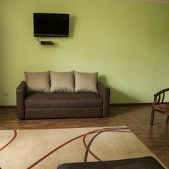 Отель Hin Yerevantsi 3* Улучшенная студия с различными типами кроватей фото 2