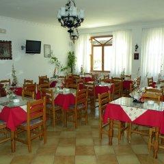 Отель Armonia питание фото 2