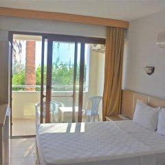 Dikelya Hotel Турция, Дикили - отзывы, цены и фото номеров - забронировать отель Dikelya Hotel онлайн комната для гостей фото 4