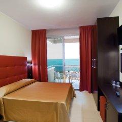 Отель Terminal Palace & Spa Римини комната для гостей фото 6