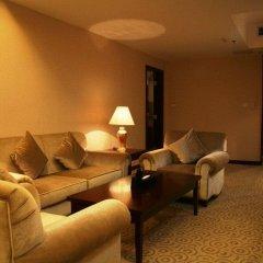 Bawang International Hotel комната для гостей