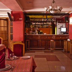 Гранд Отель Мариуполь гостиничный бар