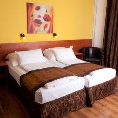 King's Hotel 3* Номер категории Эконом с различными типами кроватей