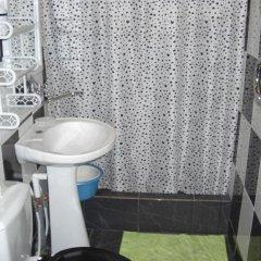 Гостиница Avanti ванная