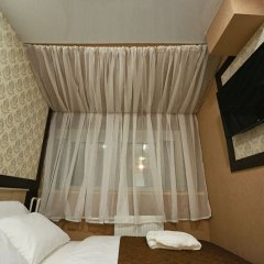 Elysium Hotel 3* Стандартный номер с различными типами кроватей фото 12