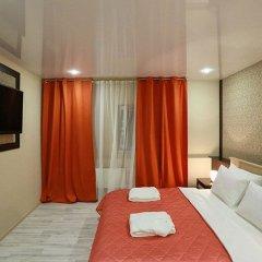 Elysium Hotel 3* Номер Делюкс с различными типами кроватей фото 18