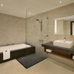 Отель DoubleTree by Hilton Resort & Spa Marjan Island ванная фото 2