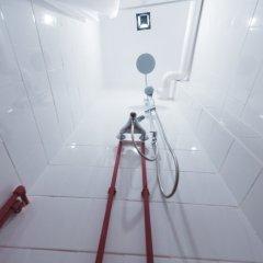 Гостиница Shkatulka Russian Номер с общей ванной комнатой с различными типами кроватей (общая ванная комната) фото 5