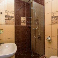 Отель British House 4* Улучшенный номер с разными типами кроватей фото 5