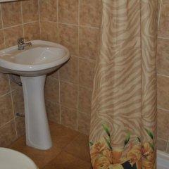 Гостиница На Институтской ванная фото 2