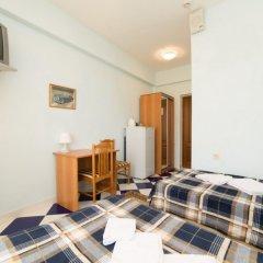 Гостиница Замок Сочи удобства в номере фото 3