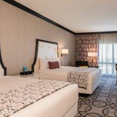 Отель Paris Las Vegas 4* Люкс повышенной комфортности с 2 отдельными кроватями