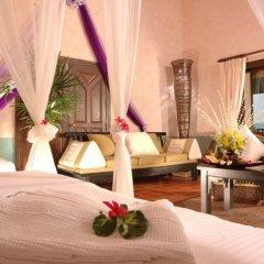 Отель Mangosteen Ayurveda & Wellness Resort 4* Президентский люкс с различными типами кроватей фото 3