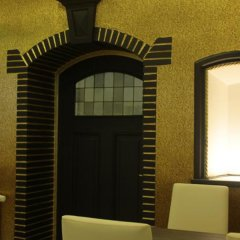 Отель DANSAERT Брюссель удобства в номере фото 3