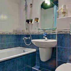 Гостиница Варшава ванная фото 2