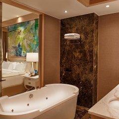 Regnum Carya Golf & Spa Resort 5* Улучшенный номер с различными типами кроватей фото 3