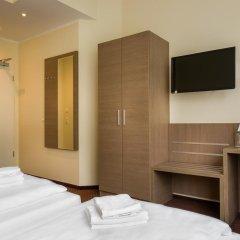 Отель Novum City B Centrum 3* Стандартный номер фото 2