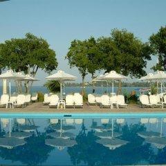 Отель Louis Corcyra Beach Корфу бассейн