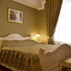 Гостиница Святой Георгий Президентский люкс разные типы кроватей
