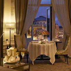 Отель D Angleterre Копенгаген питание