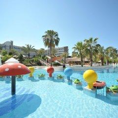 Corolla Hotel детские мероприятия фото 3