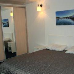 Мини-Отель Кипарис Номер категории Эконом с различными типами кроватей