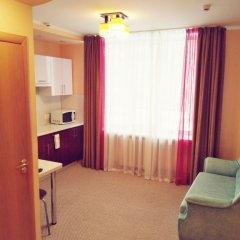Отель Италмас Ижевск комната для гостей фото 18