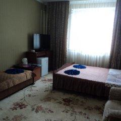 Гостиница Guest House Nika Апартаменты с различными типами кроватей фото 8