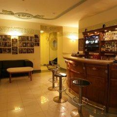 Гостиница Бристоль-Жигули гостиничный бар