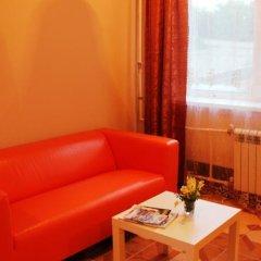 Гостиница Ак Керман Уфа комната для гостей фото 3